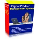 Digital Product Management System