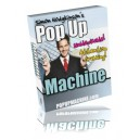 Pop Up Machine