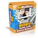 Buy Me A Word Script