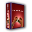 50 Ways For Free Unlimited Website Traffic