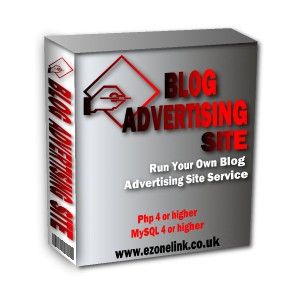Bloging Website Script