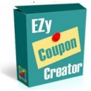 Ezy Coupon Creator