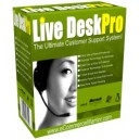 Live Desk Pro