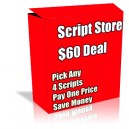 Easy Income Script Deal